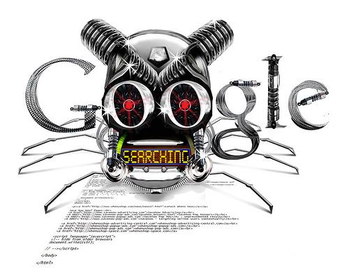 Google s'incruste d'autant plus sur votre site Web